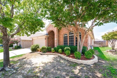 8869 Sunset Trace Drive, Fort Worth, TX 76244 - #: 13916899
