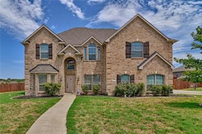 1860 Chuckwagon Drive, Midlothian, TX 76065 - MLS#: 13916905