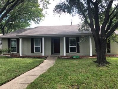 1806 Castille Drive, Carrollton, TX 75007 - MLS#: 13916911