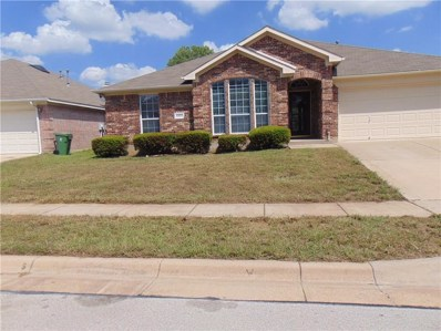 5801 Homestead Court, Arlington, TX 76017 - MLS#: 13917015