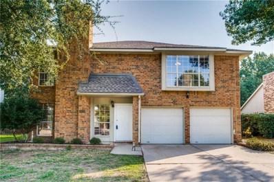 4926 Oak Hollow Drive, Grand Prairie, TX 75052 - MLS#: 13917032