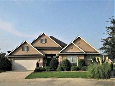 11109 Balentine Street, Denton, TX 76207 - MLS#: 13917038