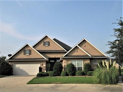 11109 Balentine Street, Denton, TX 76207 - #: 13917038