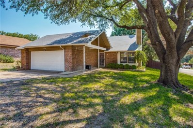 10145 Pack Saddle Trail, Fort Worth, TX 76108 - MLS#: 13917040