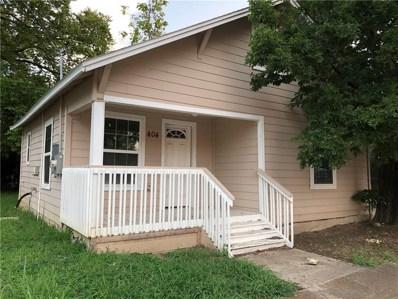 404 Short Street, McKinney, TX 75069 - #: 13917067
