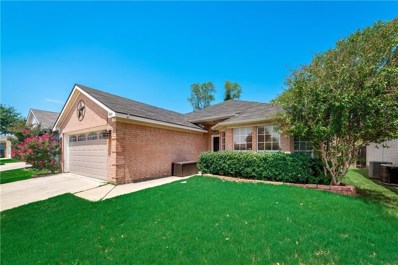 8633 Fountainview Terrace, Fort Worth, TX 76053 - MLS#: 13917069