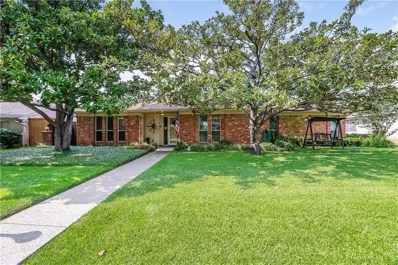 3923 Clubway Lane, Farmers Branch, TX 75244 - MLS#: 13917137