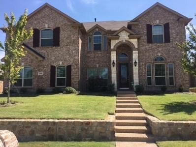 1744 River Run Drive, DeSoto, TX 75115 - MLS#: 13917143