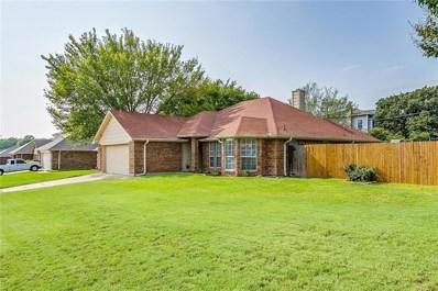 7845 Cortland Drive, North Richland Hills, TX 76182 - MLS#: 13917146
