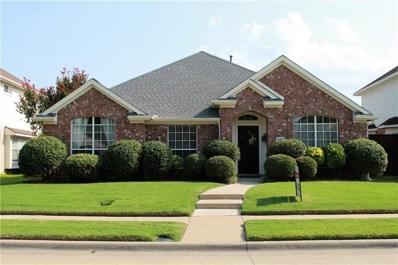 5109 Highlands Drive, McKinney, TX 75070 - #: 13917161
