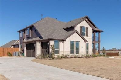 1681 Cascades Court, Prosper, TX 75078 - MLS#: 13917169