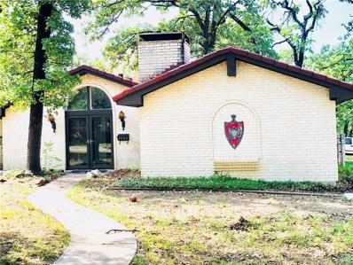 7500 Laurie Drive, Fort Worth, TX 76112 - MLS#: 13917190