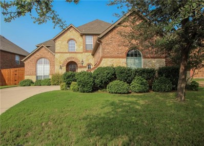 9609 Brazendine Drive, Fort Worth, TX 76244 - #: 13917194