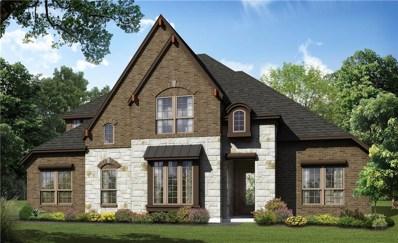 1331 Waterton Drive, Prosper, TX 75078 - MLS#: 13917209