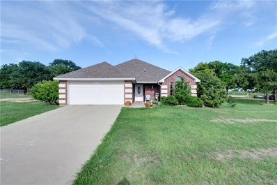 108 Buck Court, Weatherford, TX 76088 - MLS#: 13917229