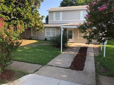 2636 Blyth Drive, Dallas, TX 75228 - MLS#: 13917281
