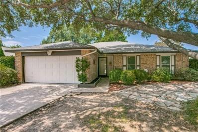 5421 Briar Lane, Flower Mound, TX 75028 - MLS#: 13917301