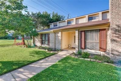 835 Via Del Sur, Mesquite, TX 75150 - MLS#: 13917302