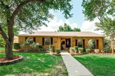 2805 Ashglen Drive, Garland, TX 75043 - MLS#: 13917360