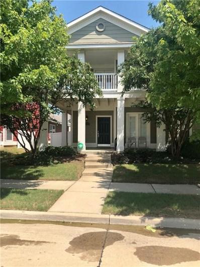 1201 King George Lane, Savannah, TX 76227 - MLS#: 13917370
