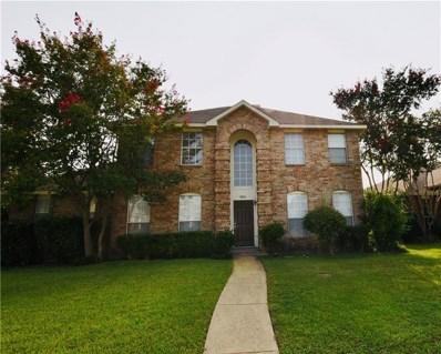 7006 Jack Franzen Drive, Garland, TX 75043 - MLS#: 13917383