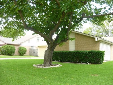 1009 Via Valencia, Mesquite, TX 75150 - MLS#: 13917405