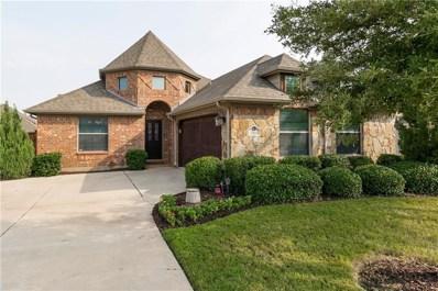 529 Northwyck Lane, Keller, TX 76248 - #: 13917579