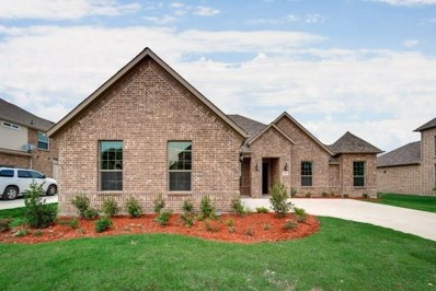 1340 Sandpiper Drive, Forney, TX 75126 - MLS#: 13917600