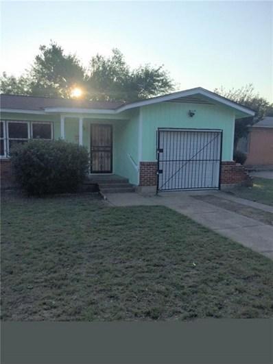 3911 Vanette Lane, Dallas, TX 75216 - MLS#: 13917602