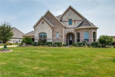 821 Calm Crest Drive, Rockwall, TX 75087 - MLS#: 13917623