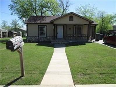 208 S 2nd Street S, Sanger, TX 76266 - #: 13917647