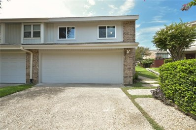 2922 Woodcroft Circle, Carrollton, TX 75006 - MLS#: 13917653