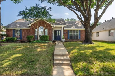 8510 Hidden Spring Drive, Frisco, TX 75034 - MLS#: 13917689