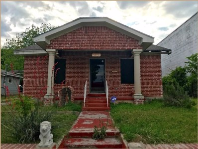 2723 McKinley Avenue, Fort Worth, TX 76164 - MLS#: 13917705