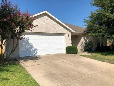 833 Adams Drive, Burleson, TX 76028 - MLS#: 13917726