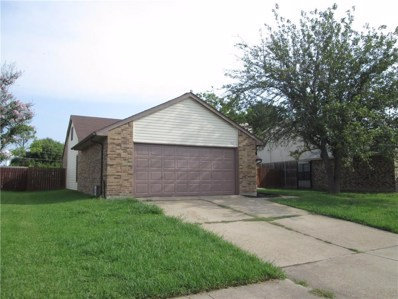 702 Heritage Hill Drive, Forney, TX 75126 - #: 13917731