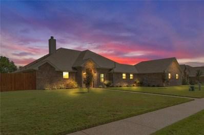 1510 Joshua Way, Granbury, TX 76048 - MLS#: 13917735