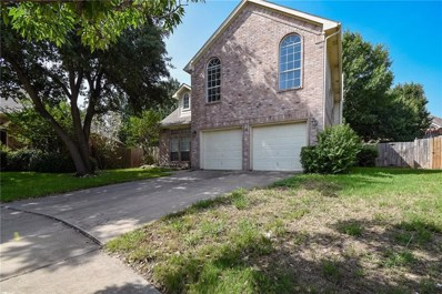 4720 Navajo Way, Fort Worth, TX 76137 - MLS#: 13917772