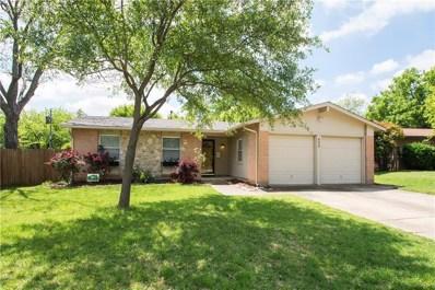 829 Wateka Way, Richardson, TX 75080 - MLS#: 13917816