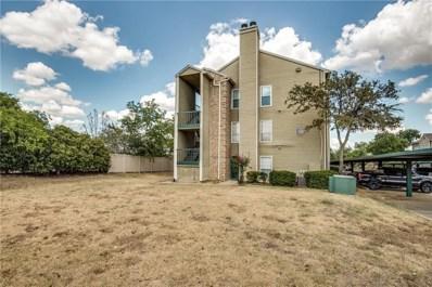 4113 Esters Road UNIT 614, Irving, TX 75038 - MLS#: 13917898