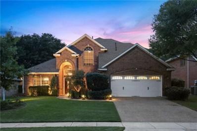 2405 Magnolia Leaf Lane, Flower Mound, TX 75022 - MLS#: 13917955