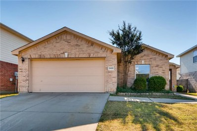 3460 Hidden Canyon Road, Fort Worth, TX 76262 - MLS#: 13917958