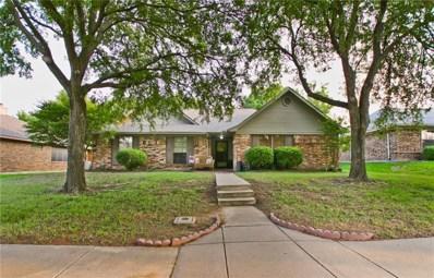 1514 Winter Park Lane, Lewisville, TX 75077 - MLS#: 13917983