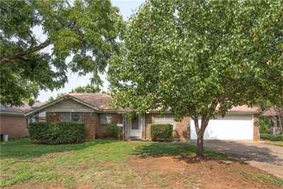 510 Cannon Drive, Euless, TX 76040 - #: 13917984
