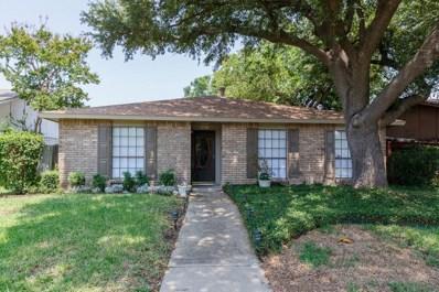 3521 Post Oak Road, Garland, TX 75044 - MLS#: 13917995