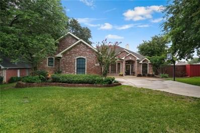 2025 Woodland Boulevard, Flower Mound, TX 75022 - MLS#: 13918026
