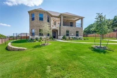 7628 Oak Knoll Drive, North Richland Hills, TX 76182 - MLS#: 13918040