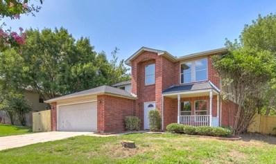 919 Cortez Drive, Arlington, TX 76001 - MLS#: 13918128