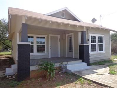3406 Austin Avenue, Brownwood, TX 76801 - MLS#: 13918133