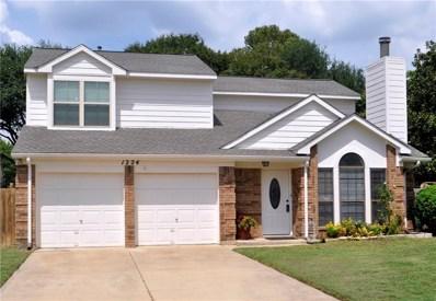 1224 Eaton Lane, Grapevine, TX 76051 - MLS#: 13918155